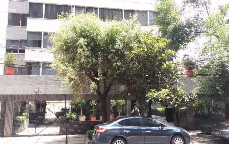 Foto de departamento en venta en, guadalupe inn, álvaro obregón, df, 2018904 no 01