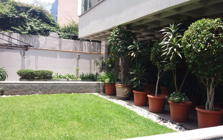Foto de departamento en venta en, guadalupe inn, álvaro obregón, df, 2018904 no 09