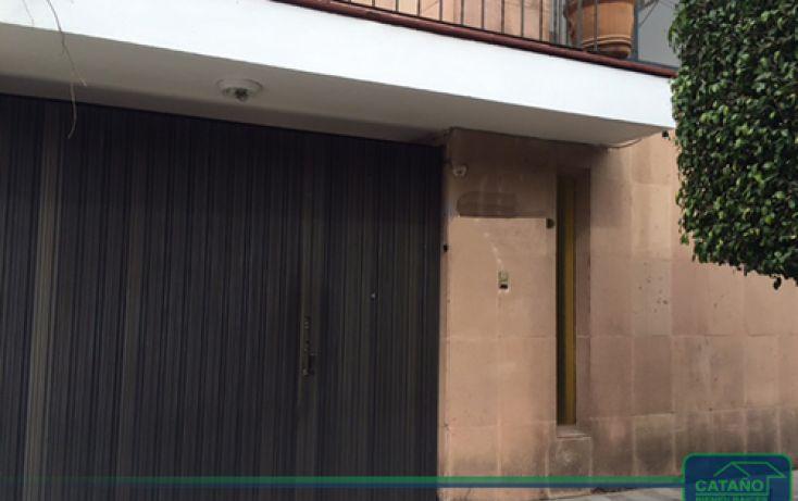Foto de casa en renta en, guadalupe inn, álvaro obregón, df, 2024121 no 02