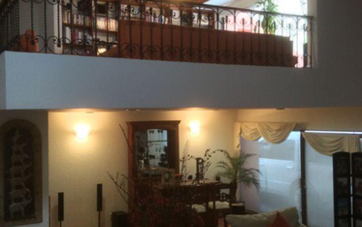 Foto de casa en venta en, guadalupe inn, álvaro obregón, df, 2027759 no 02