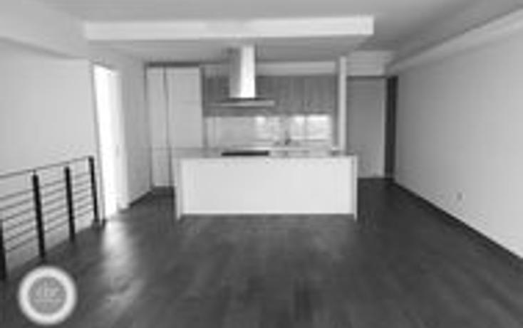 Foto de departamento en venta en  , guadalupe inn, álvaro obregón, distrito federal, 1041053 No. 01