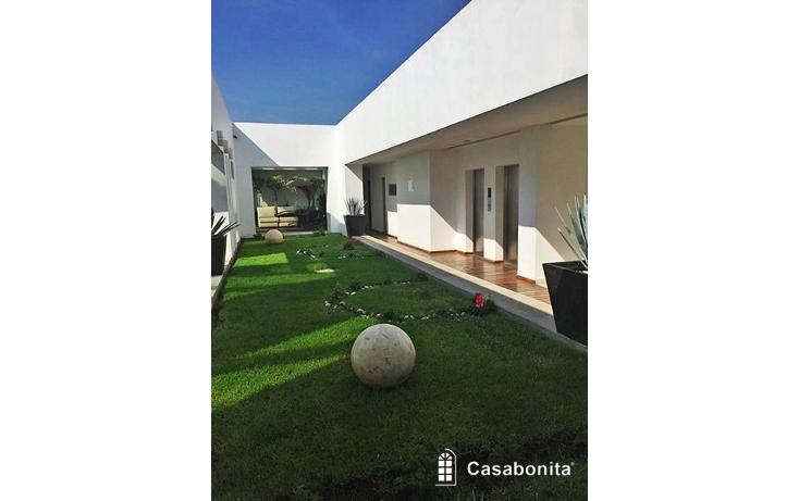 Foto de departamento en renta en  , guadalupe inn, álvaro obregón, distrito federal, 1056089 No. 01