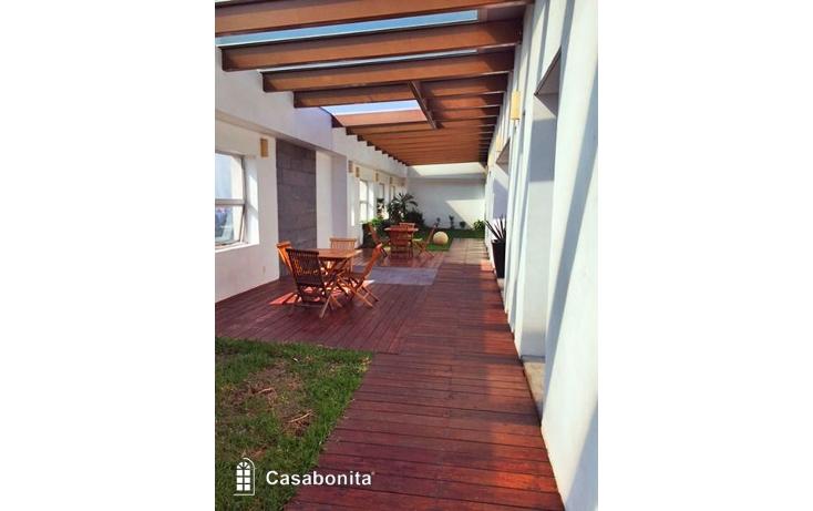 Foto de departamento en renta en  , guadalupe inn, álvaro obregón, distrito federal, 1056089 No. 09