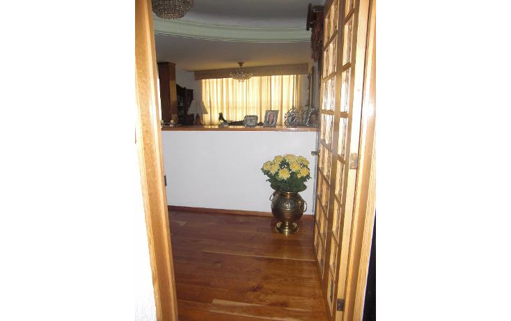 Foto de casa en venta en  , guadalupe inn, ?lvaro obreg?n, distrito federal, 1059799 No. 06