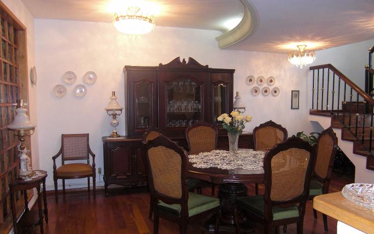 Foto de casa en venta en  , guadalupe inn, ?lvaro obreg?n, distrito federal, 1059799 No. 08