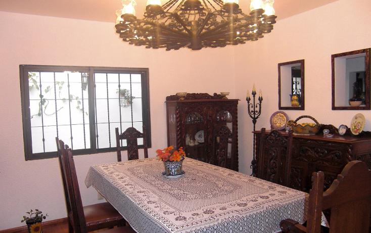 Foto de casa en venta en  , guadalupe inn, ?lvaro obreg?n, distrito federal, 1059799 No. 12
