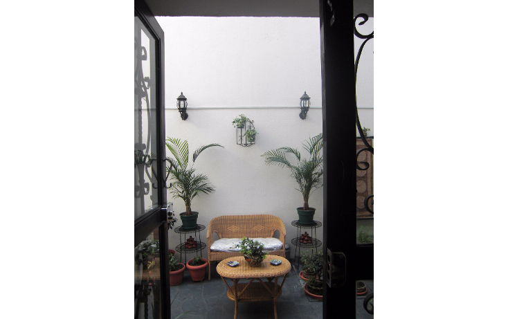 Foto de casa en venta en  , guadalupe inn, ?lvaro obreg?n, distrito federal, 1059799 No. 14