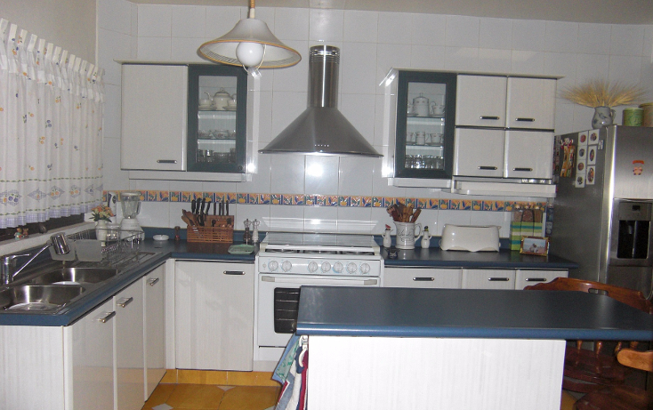 Foto de casa en venta en  , guadalupe inn, ?lvaro obreg?n, distrito federal, 1059799 No. 18