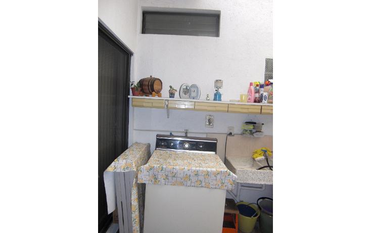 Foto de casa en venta en  , guadalupe inn, ?lvaro obreg?n, distrito federal, 1059799 No. 20