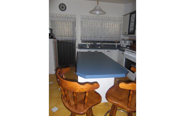 Foto de casa en venta en  , guadalupe inn, ?lvaro obreg?n, distrito federal, 1059799 No. 21