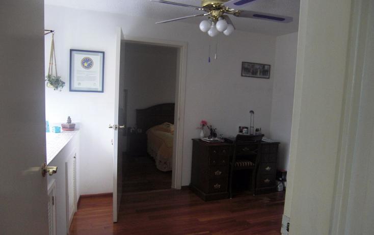 Foto de casa en venta en  , guadalupe inn, ?lvaro obreg?n, distrito federal, 1059799 No. 24