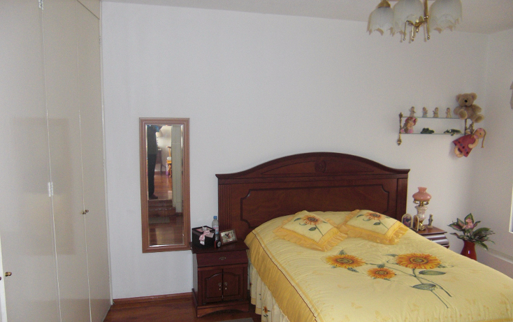 Foto de casa en venta en  , guadalupe inn, ?lvaro obreg?n, distrito federal, 1059799 No. 28