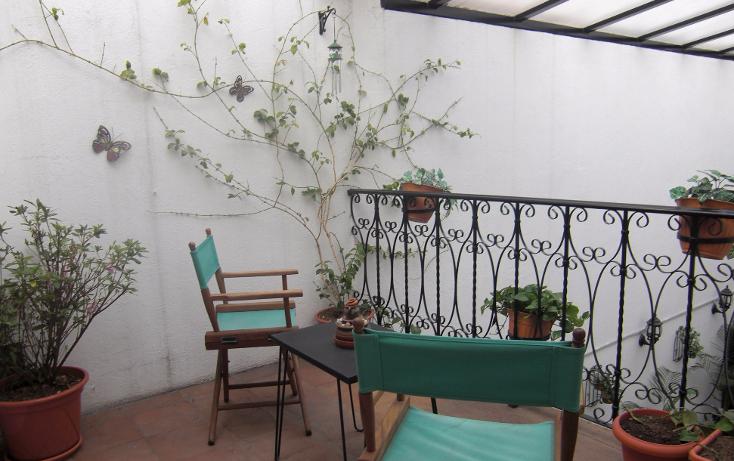 Foto de casa en venta en  , guadalupe inn, ?lvaro obreg?n, distrito federal, 1059799 No. 30