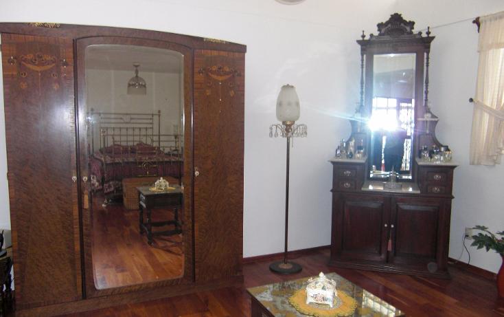 Foto de casa en venta en  , guadalupe inn, ?lvaro obreg?n, distrito federal, 1059799 No. 36