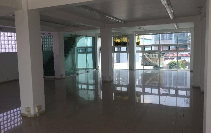 Foto de oficina en renta en  , guadalupe inn, álvaro obregón, distrito federal, 1130709 No. 01