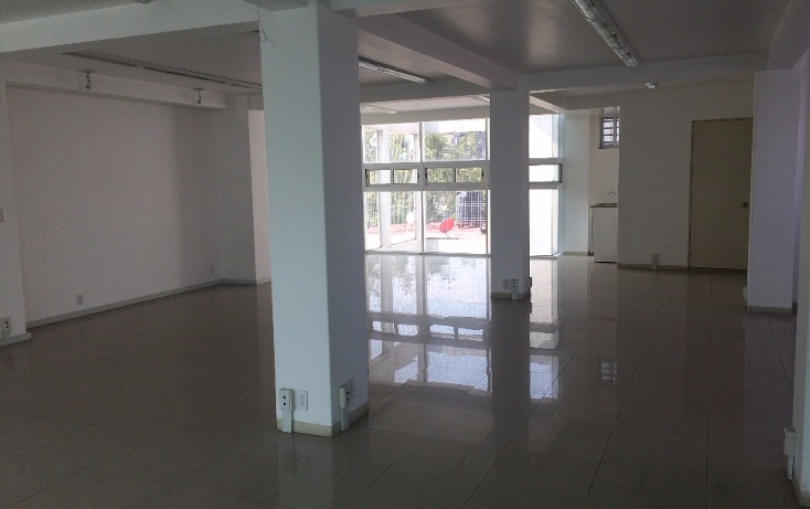 Foto de oficina en renta en  , guadalupe inn, álvaro obregón, distrito federal, 1130709 No. 02