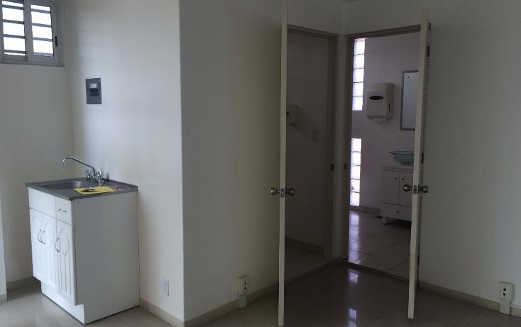 Foto de oficina en renta en  , guadalupe inn, álvaro obregón, distrito federal, 1130709 No. 04