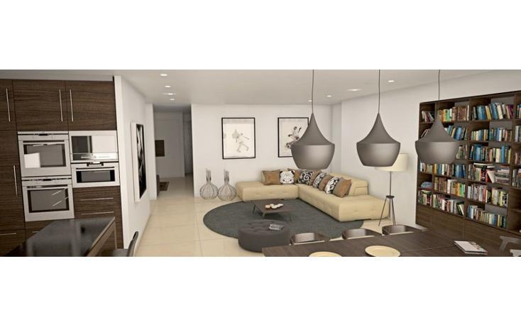 Foto de departamento en venta en  , guadalupe inn, álvaro obregón, distrito federal, 1449065 No. 03