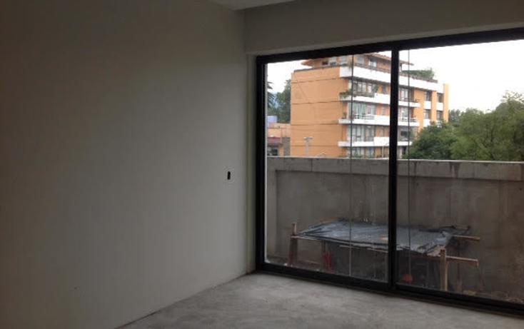 Foto de departamento en venta en  , guadalupe inn, álvaro obregón, distrito federal, 1449065 No. 05