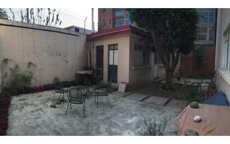 Foto de casa en venta en  , guadalupe inn, álvaro obregón, distrito federal, 1661119 No. 01
