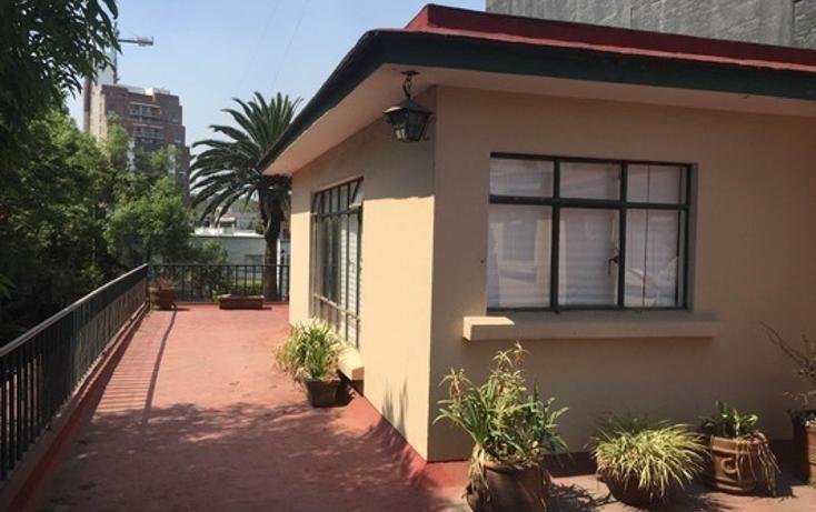 Foto de casa en venta en  , guadalupe inn, álvaro obregón, distrito federal, 1661119 No. 08