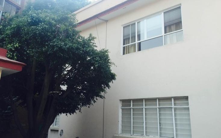 Foto de casa en venta en  , guadalupe inn, álvaro obregón, distrito federal, 1661119 No. 14