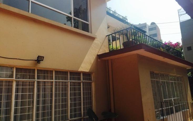 Foto de casa en venta en  , guadalupe inn, álvaro obregón, distrito federal, 1661119 No. 21