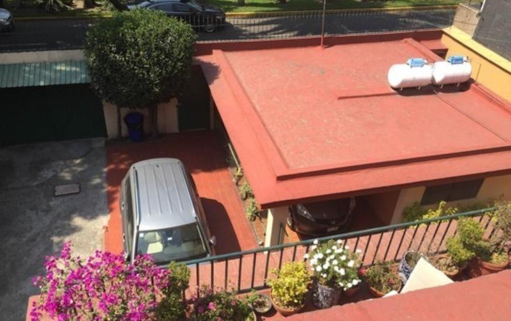 Foto de casa en venta en  , guadalupe inn, álvaro obregón, distrito federal, 1661119 No. 22