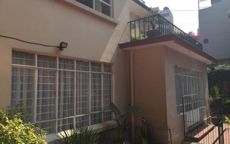 Foto de casa en venta en  , guadalupe inn, álvaro obregón, distrito federal, 1661119 No. 25