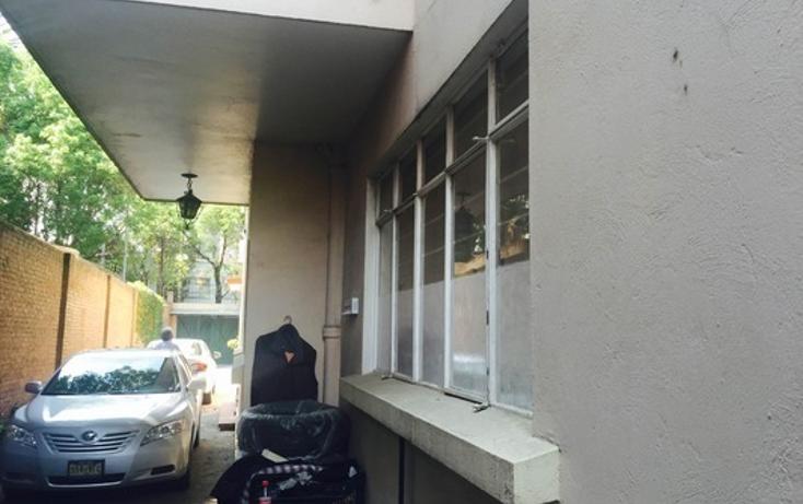 Foto de casa en venta en  , guadalupe inn, álvaro obregón, distrito federal, 1661119 No. 26