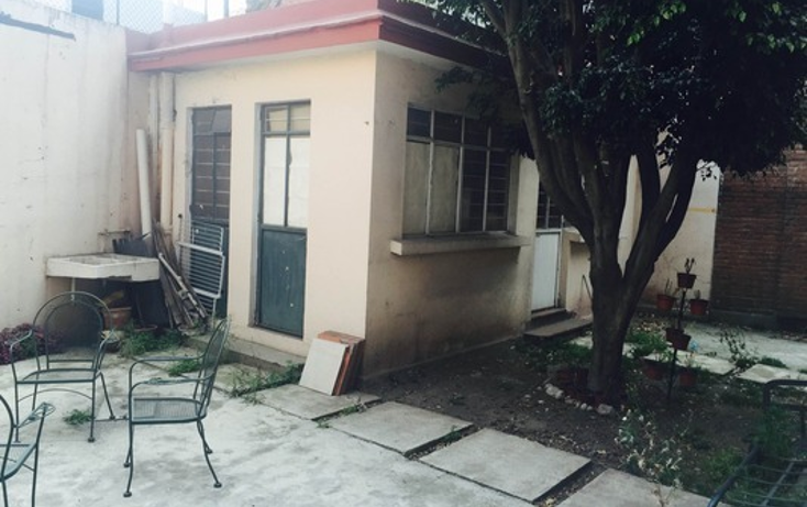 Foto de casa en venta en  , guadalupe inn, álvaro obregón, distrito federal, 1661119 No. 27