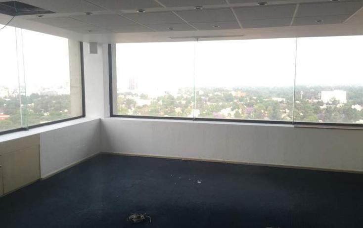 Foto de oficina en renta en  , guadalupe inn, ?lvaro obreg?n, distrito federal, 1663395 No. 07