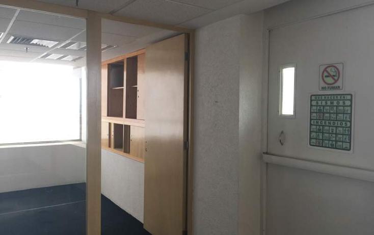 Foto de oficina en renta en  , guadalupe inn, ?lvaro obreg?n, distrito federal, 1663395 No. 16