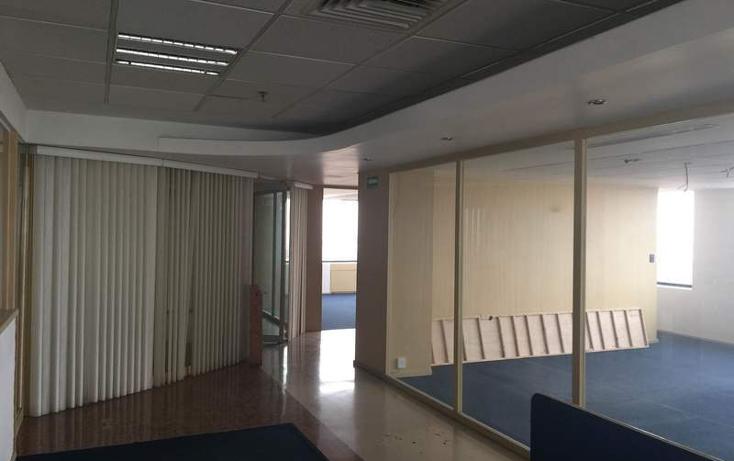 Foto de oficina en renta en  , guadalupe inn, ?lvaro obreg?n, distrito federal, 1663395 No. 18