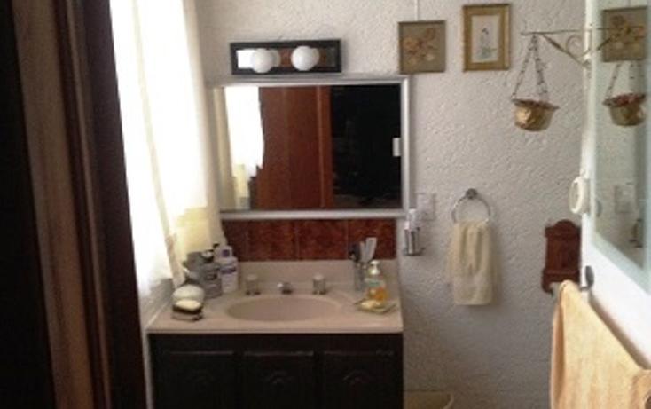 Foto de casa en venta en  , guadalupe inn, álvaro obregón, distrito federal, 1701448 No. 06