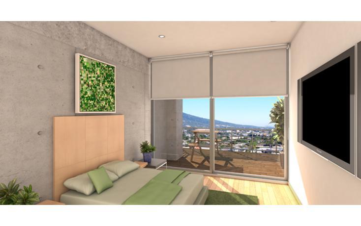 Foto de departamento en venta en  , guadalupe inn, álvaro obregón, distrito federal, 1714790 No. 04