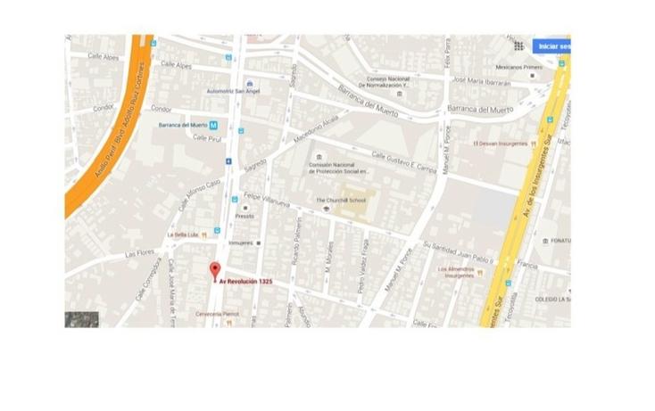 Foto de departamento en venta en  , guadalupe inn, álvaro obregón, distrito federal, 1848974 No. 02