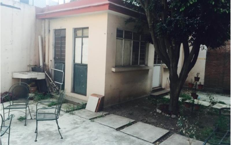 Foto de casa en venta en  , guadalupe inn, ?lvaro obreg?n, distrito federal, 1997972 No. 01
