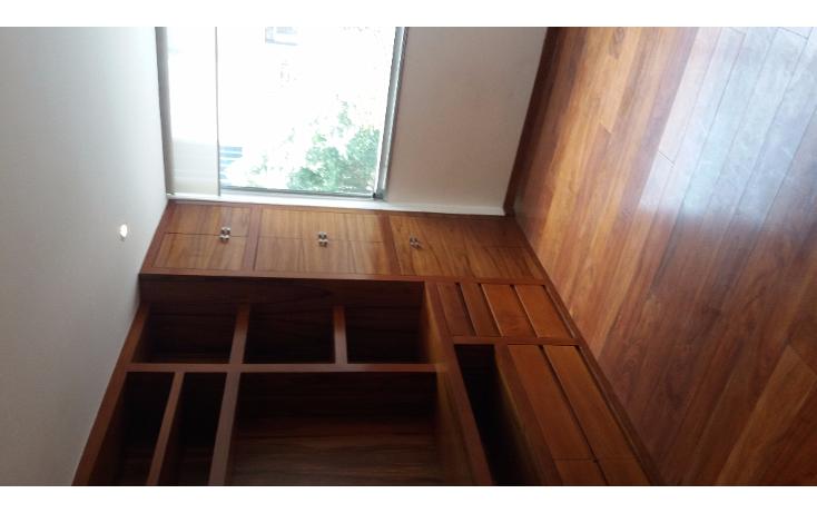 Foto de departamento en venta en  , guadalupe inn, ?lvaro obreg?n, distrito federal, 2018904 No. 04