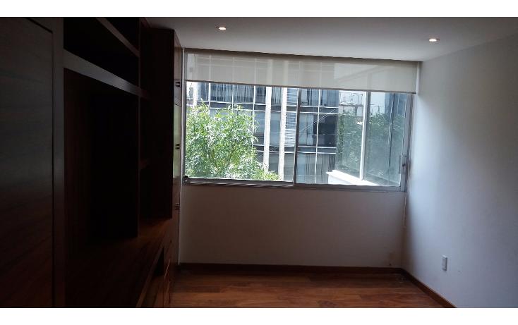 Foto de departamento en venta en  , guadalupe inn, ?lvaro obreg?n, distrito federal, 2018904 No. 07