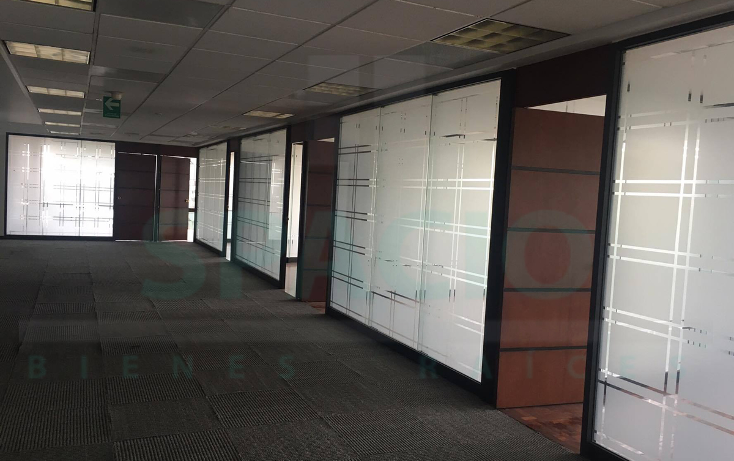 Foto de oficina en renta en  , guadalupe inn, álvaro obregón, distrito federal, 2029633 No. 04