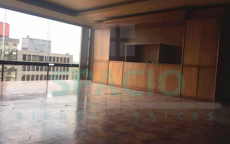 Foto de oficina en renta en  , guadalupe inn, álvaro obregón, distrito federal, 2029633 No. 08