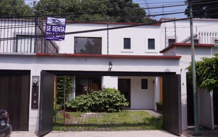 Casa en guadalupe inn en renta id 2321342 for Casas en renta guadalupe