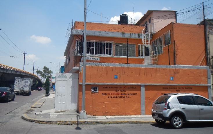 Foto de casa en renta en  , guadalupe insurgentes, gustavo a. madero, distrito federal, 1314601 No. 01