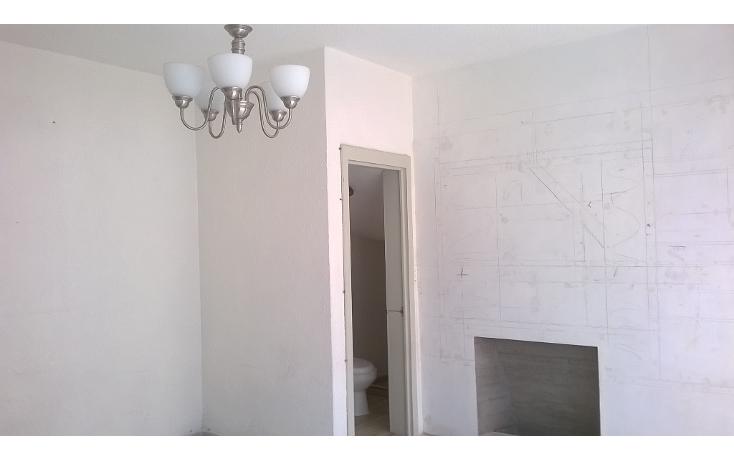 Foto de casa en renta en  , guadalupe insurgentes, gustavo a. madero, distrito federal, 1314601 No. 09