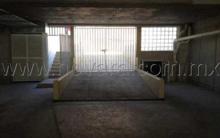 Foto de edificio en renta en  , guadalupe insurgentes, gustavo a. madero, distrito federal, 1511573 No. 01
