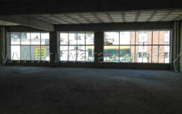 Foto de edificio en renta en  , guadalupe insurgentes, gustavo a. madero, distrito federal, 1511573 No. 02