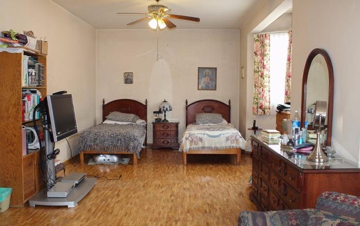 Foto de casa en venta en  , guadalupe insurgentes, gustavo a. madero, distrito federal, 1879812 No. 06