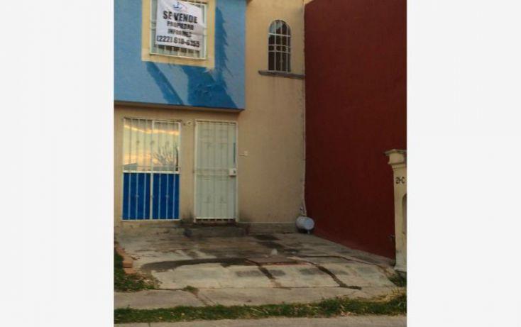 Foto de casa en venta en guadalupe, jardines de santa rosa, puebla, puebla, 1466005 no 01