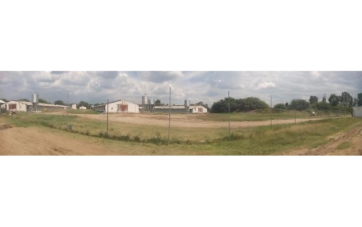 Foto de terreno comercial en venta en  , guadalupe la venta, el marqués, querétaro, 1410403 No. 04